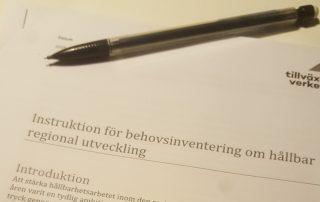 Instruktion Behovsinventering